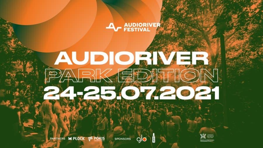 Audioriver Park Edition