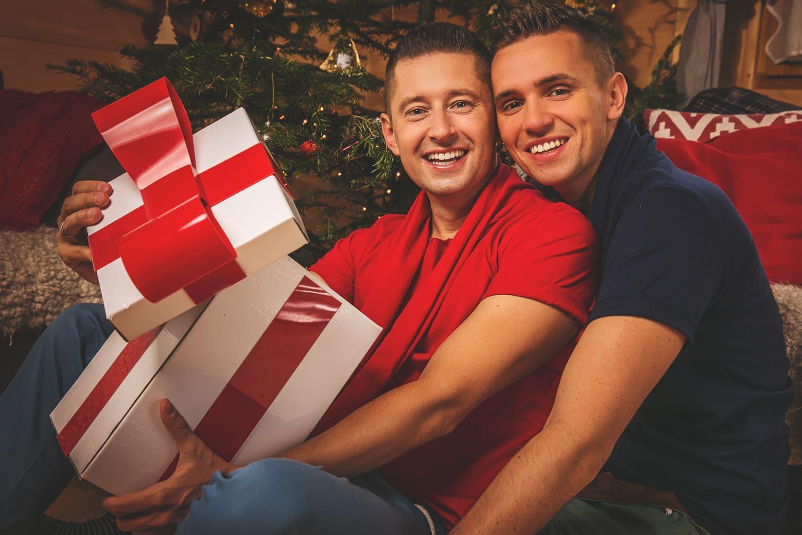 Chłopaki pierwszy seks gejowski