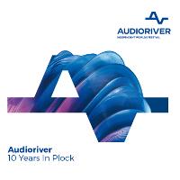 Audioriver. 10 years in Plock