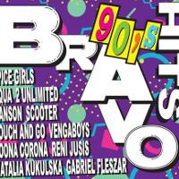 Bravo Hits 90's