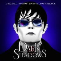 Dark Shadows OST