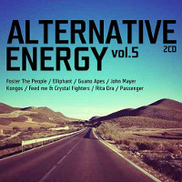Alternative Energy vol. 5