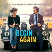 Begin Again (Zacznijmy od nowa)