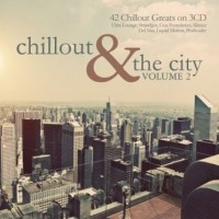 Chillout & The City. Volume 2