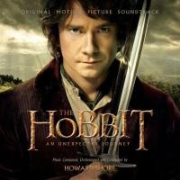 Hobbit : Niezwykła podróż OST