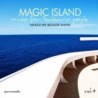 Magic Island - Music For Balearic People