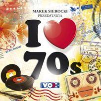 Marek Sierocki przedstawia: I love 70's