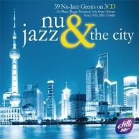 Nu Jazz & The City