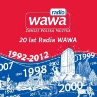 20 lat Radia Wawa