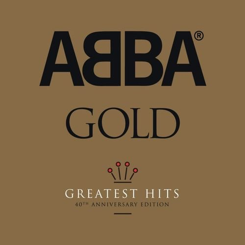 Abba Gold (40th Anniversary Edition)