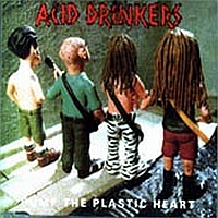 Pump The Plastic Heart