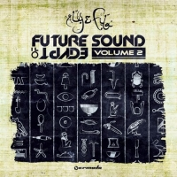 Future Sound of Egypt Volume 2