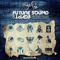 Future Sound Of Egypt, Vol. 3