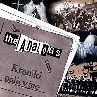 Kroniki policyjne