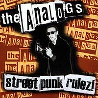 Street Punk Rulez!
