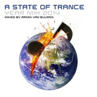 A State Of Trance Year Mix 2014