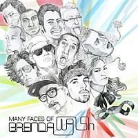 Many Faces of Brenda Walsh