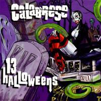 13 Hallowe'ens