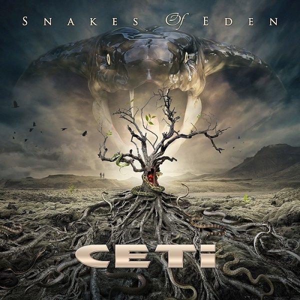 Snakes Of Eden
