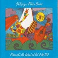 Piosenki dla dzieci od 5 do 155 lat