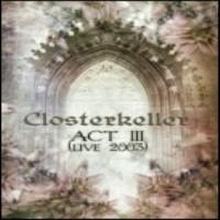 Act III - Live 2003
