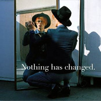 Nothing Has Changed - The Very Best of Bowie