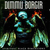 Spiritual Black Demensions