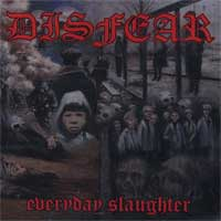Everyday Slaughter