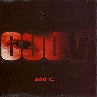 600°C