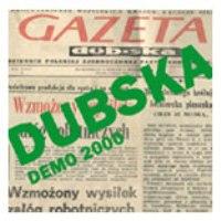 Dubska 2000