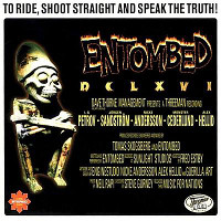 DCLXVI: To Ride Shoot Straight and Speak the Truth
