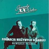 Gwiazdy XX Wieku: Formacja Nieżywych Schabuff