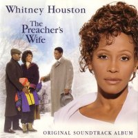 The Preacher's Wife: Original Soundtrack Album