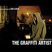 The Graffiti Artist (OST)