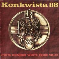 Biały Honor, Biała Duma vol. 2