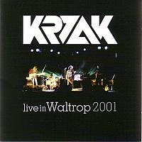 Live In Waltrop 2001