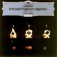 Krst Pod Triglavom-Baptism