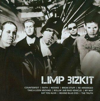 Icon: Limp Bizkit