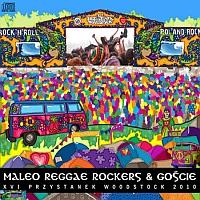 XVI Przystanek Woodstock 2010
