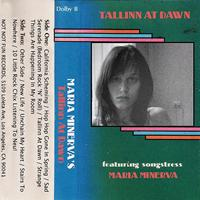 Tallin At Dawn