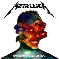 Hardwired To Self Destruct (Deluxe Edition)