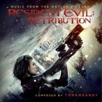 Resident Evil: Retrybucja OST