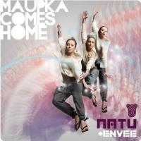 Maupka Comes Home
