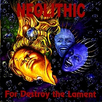 For Destroy The Lament