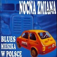 Blues mieszka w Polsce