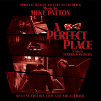 A Perfect Place OST