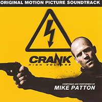 Crank High Voltage OST