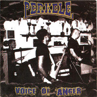 Voice Of Anger