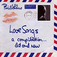 Love Songs - A Compilation Old And New