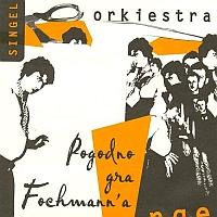 Pogodno Gra Fochmanna - Orkiestra